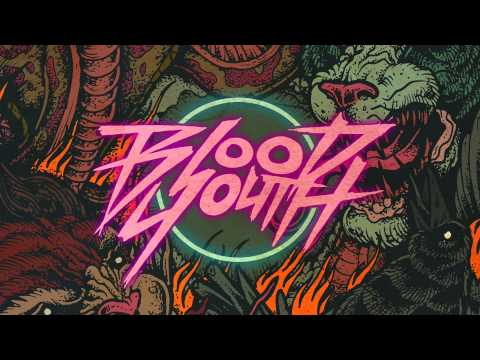 Blood Youth - Dead Space
