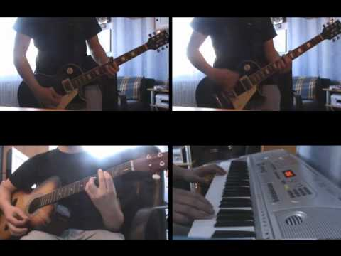 Dead By Sunrise - Let Down Instrumental