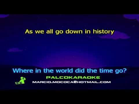 Green Day   The Forgotten - Karaokê