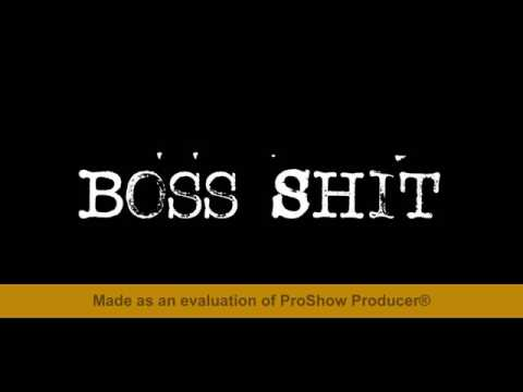 Boss shit (majestik)