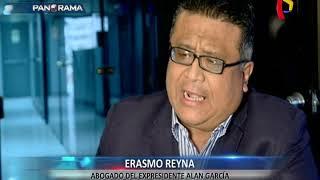 Baixar Exviceministro aprista, Jorge Cuba, señala presiones del expresidente Alan García