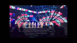 [Fancam][160409] SNH48 16th Top Chinese Music Manatsu no Sounds good (cut)