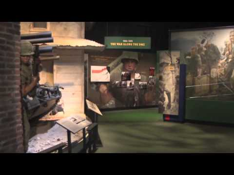 Tour the Marine Corps Museum