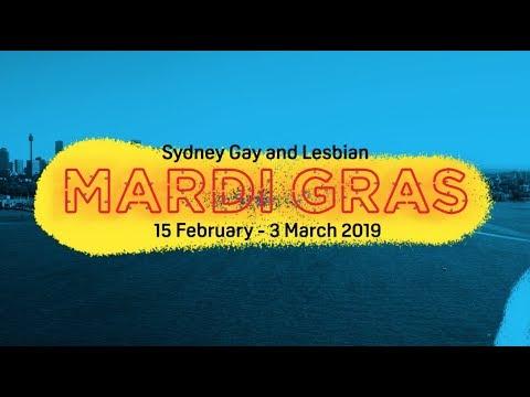 Gay Dating sito Web Sydney