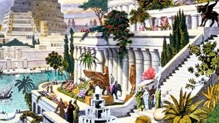 Great Wonders: Searching for the Hanging Gardens of Babylon