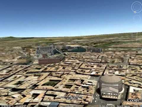 Архитектура Древнего Рима Древний Рим