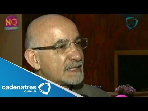 Padre José De Jesus Habla Se Cura Del Cáncer Con Un Medicamento Natural