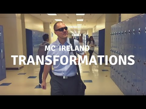 The Transformations Song