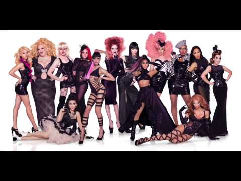 RPDR 6 Premier Hollywood