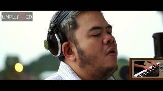 Stop This Train (recovered) - Andrew Mullane feat. Indra Aziz from Vokal Plus - UNPLU9ED