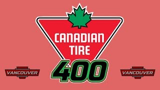 Canadian Tire 400