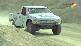 Rally Baja Qatar R1 - رالي باها قطر الجولة الاولى