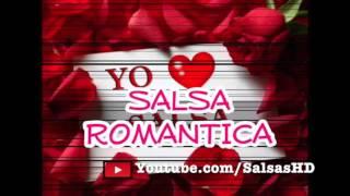 Salsa Romantica MIX (De l๐s 80 Y 90)