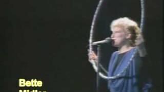 Broken Bicycles - Bette Midler