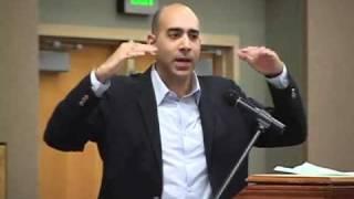 Ali Abunimah in ABQ.