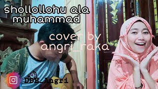 Download Sholollohu Ala Muhammad salawat nabi _@ngri_raka