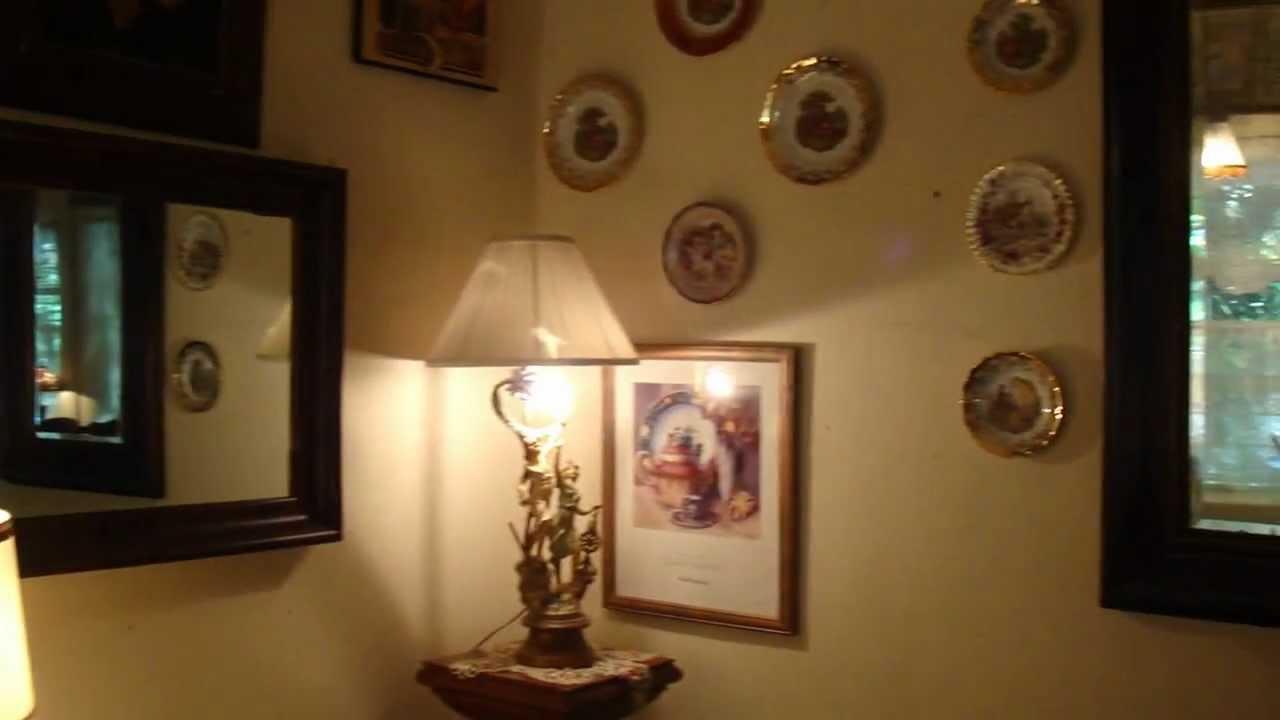 The Tea Room Cauley Square