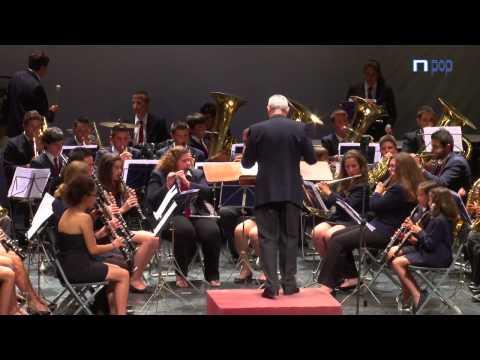 Banda Municipal de Música de Nerja Abba Gold 020711