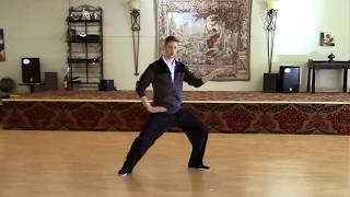 Tai Chi for Balance, Stability, Exercise: Mental Challenge 1