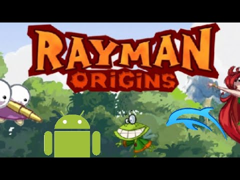 Как скачать Rayman Origins на Андроид?(Wii) How To Download Rayman Origins On Android?