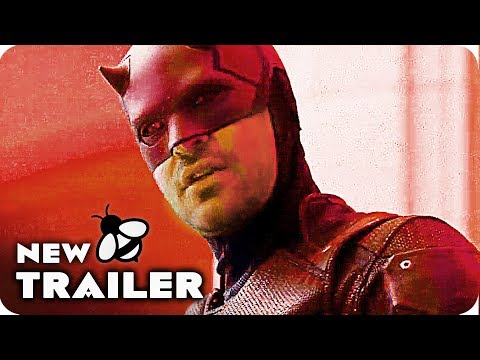 Thumbnail: Marvels THE DEFENDERS Trailer 2 Comic Con Preview SEASON 1 (2017) Netflix Series