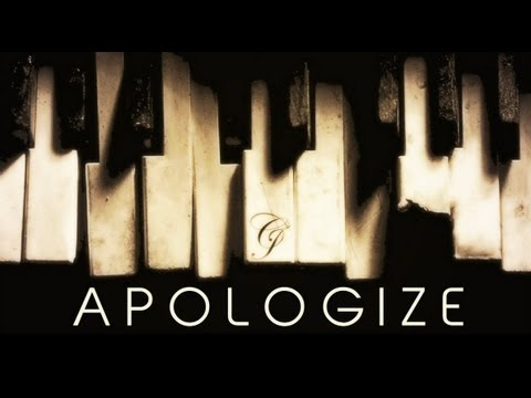 Image result for apologize one republic