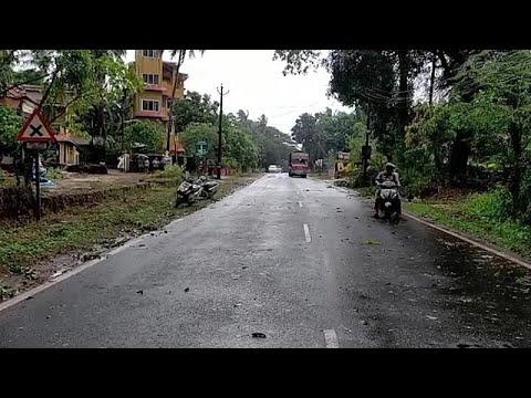 شاهد: إعصار مدمر يضرب الهند المنهكة جراء فيروس كورونا  - نشر قبل 7 ساعة