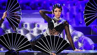 Cardi B Money Opening Performance Grammys 2019