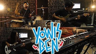 Soundtrack Film Yowis Ben (Gak Iso Turu) Cover by Sanca Records #filmyowisben #gakisoturucover