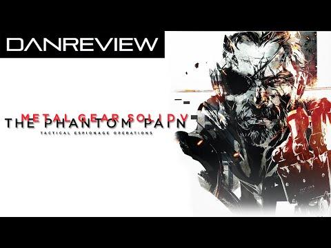 Metal Gear Solid V: The Phantom Pain. Crítica y opinión [DANREVIEW]