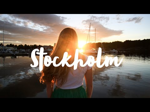 Stockholm and the Archipelago, Sweden || video by Little Gre