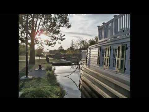 The Illinois and Michigan Canal Song by Ray Tutaj Jr.