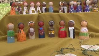 Targul produselor traditionale Bun de Maramures - Zilele Maramuresului 2019