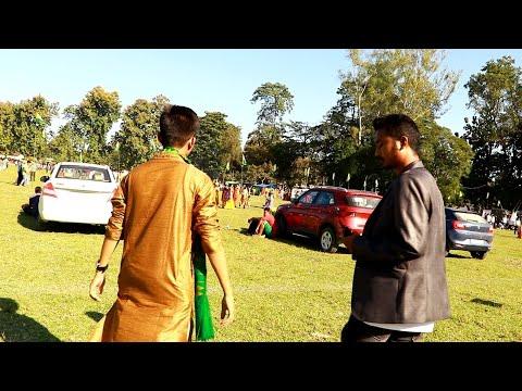 Public Reaction Day 2 at Ulubari, Chirang, 8 November Video