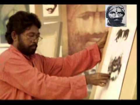 Sirpi Jayaraman A CONNOISSEUR ARTIST