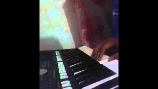 Test Hasil Edit Suara Suling Di Yamaha PSR S950