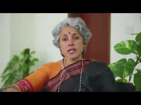 Dr Soumya Swaminathan voices concern over female foeticide