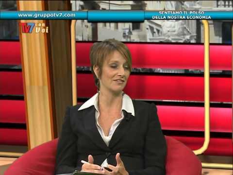 TV7 CON VOI - Sentiamo il polso della nostra economia...