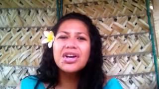 Kareen Maraetefau Il Me Dit Que Je Suis Belle Acapela De Patricia Kaas