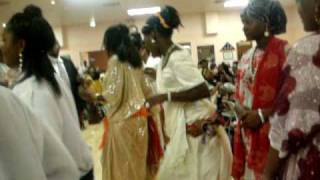 somali bantu wedding in denver colorado