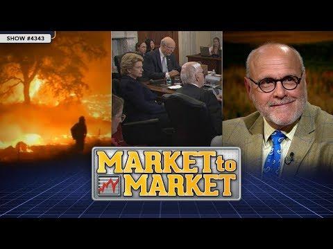 Market to Market (June 15, 2018)