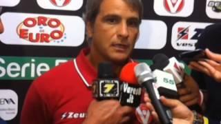 """Di Stefano e Corti dopo la partita contro lo Spezia: """"Vittoria importante"""""""