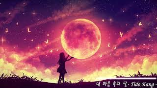 슬픈 피아노곡 - 내 마음속의 달 ( Sad Piano Music - Moon In My Heart ) | Tido kang