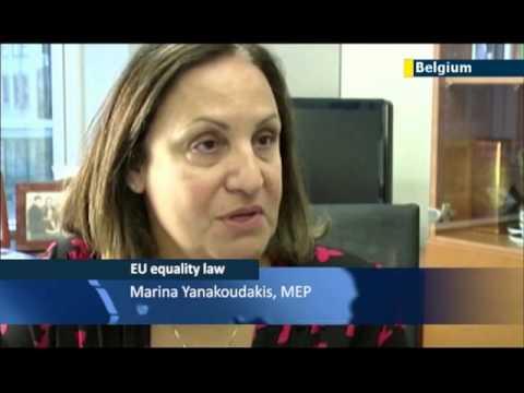 EU Executive Equality: EU Parliament votes for female quota of 40% in European boardrooms