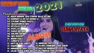 DANGDUT KOPLO TERBARU 2021 | FULL ALBUM | TANPA IKLAN