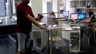 ЮБК - Обзор методов крепления стеклянных ограждений
