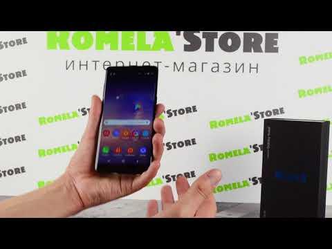 Samsung NOTE 9: Корейская копия Самсунг нот 9