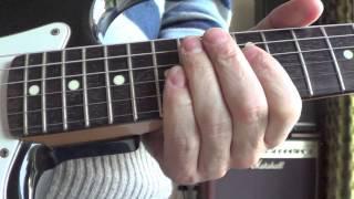 PINA COLADA SONG GUITAR TUTORIAL
