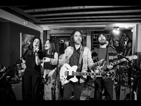 Broken Social Scene | House Of Strombo