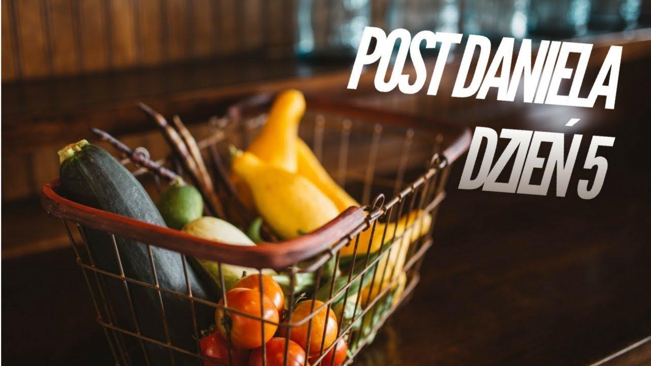 Post Daniela – dzień 5